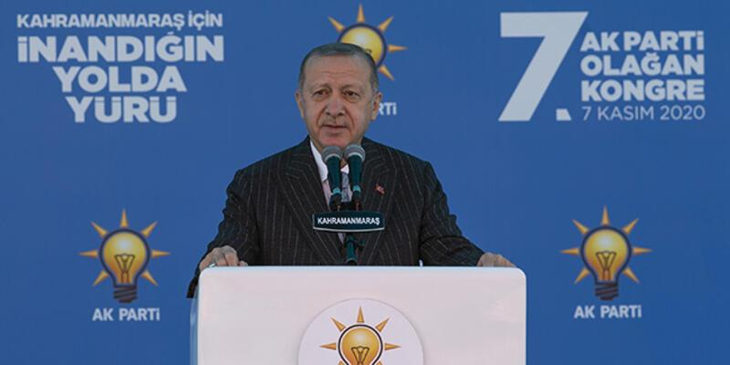 Cumhurbaşkanı Erdoğan'dan Karabağ açıklaması: Zafere inşallah yaklaşıyoruz
