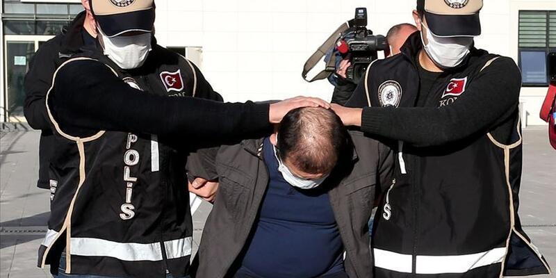 Sahte kimlikle yakalanan FETÖ firarisi, İstanbul'a gönderildi