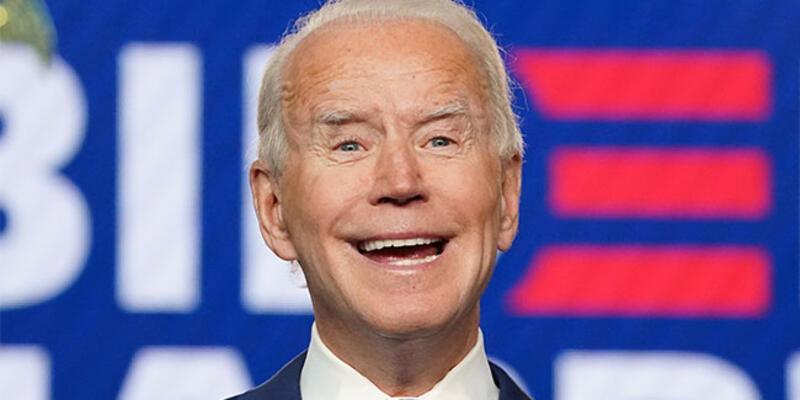 Dünya liderlerinden ABD'de başkanlık seçimini kazanan Biden'a tebrikler gelmeye başladı