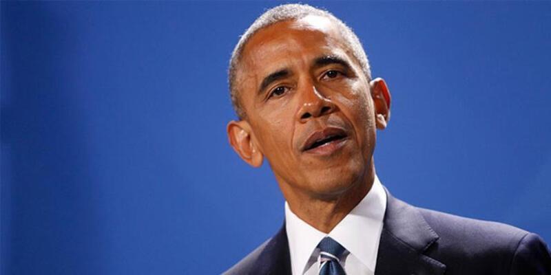 Obama'dan başkanlık seçimlerine ilişkin değerlendirme