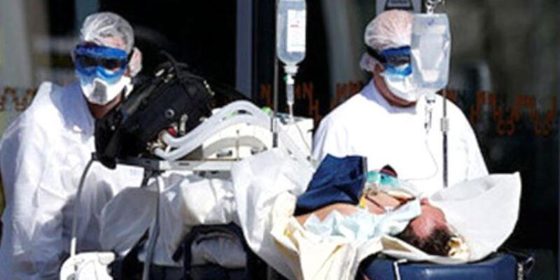 Fransa'da koronavirüs kaynaklı ölümler 40 bini geçti