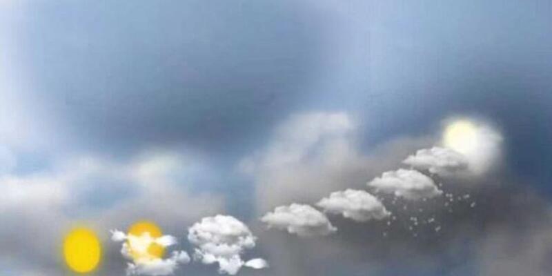 9 Kasım 2020 hava durumu! Bugün hava nasıl olacak? Yeni haftada hava nasıl olacak?