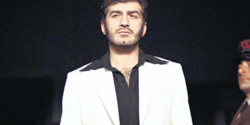 Ufuk Bayraktar'a hapis cezası