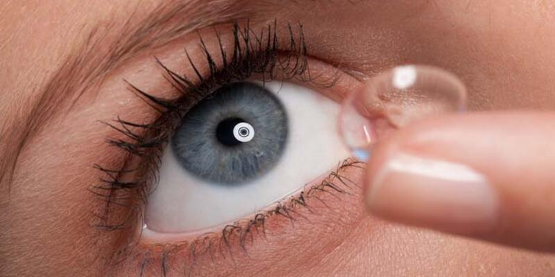 Kontakt lens kullanırken bunlara dikkat