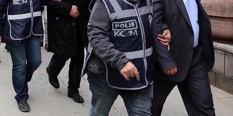 Yunanistan'a kaçmak isterken yakalanan FETÖ şüphelisi 2 eski hakim tutuklandı
