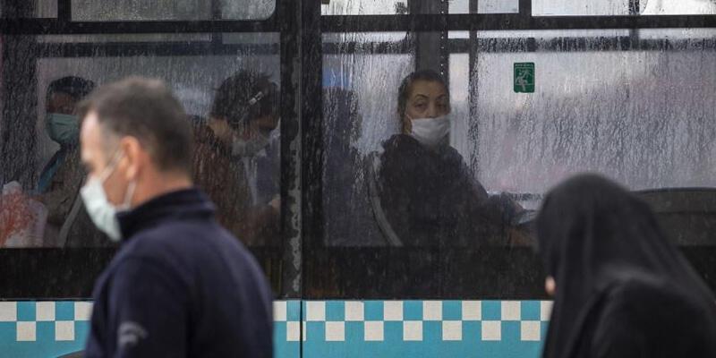 Son dakika haberi: Ankara'dan yeni koronavirüs önlemleri! 16 Kasım'dan itibaren başlıyor