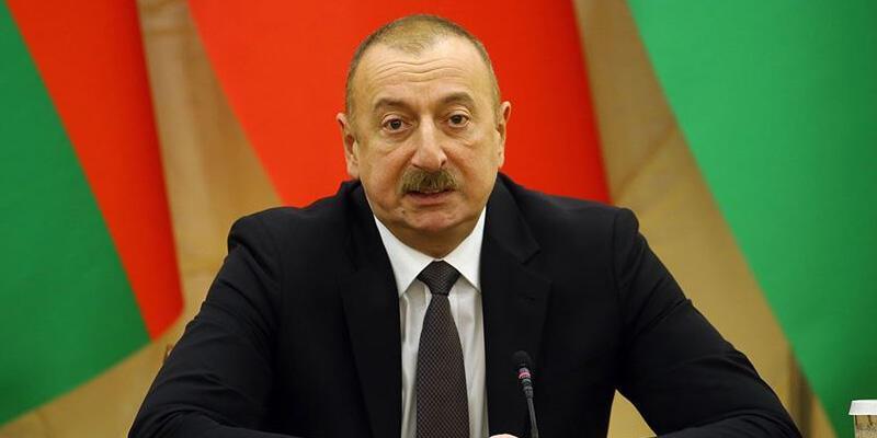 Son dakika haberi: Azerbaycan Cumhurbaşkanı duyurdu: 49 yerleşim yeri daha kurtarıldı