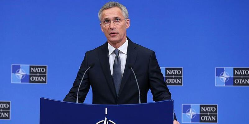 NATO'dan müttefiklere diyalog mesajı
