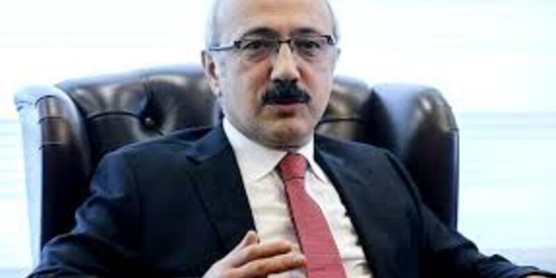 Resmi Gazete yayımlandı! Yeni Hazine ve Maliye Bakanı Lütfi Elvan kimdir? Lütfi Elvan nereli?