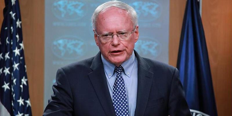 ABD'nin Suriye Özel Temsilcisi Jeffrey görevinden ayrılıyor
