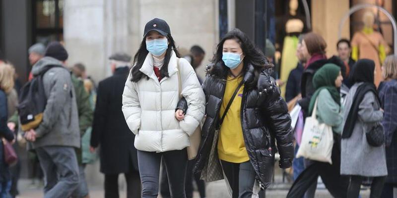 Avrupa ülkelerinde son 24 saatte koronavirüsle mücadelede yaşananlar