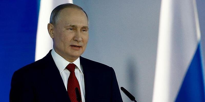 Son dakika haberi: Ermenistan pes etti! Putin'den ilk açıklama