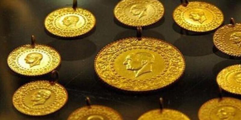 Altının gramı ve çeyrek altın ne kadar? 10 Kasım 2020 Salı çeyrek altın, gram altın fiyatları