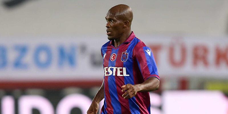 Trabzonspor son dakika haberleri: Trabzonspor'da Nwakaeme gerçekleri