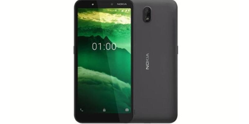 Uygun fiyatlı Nokia C1 Plus geliyor