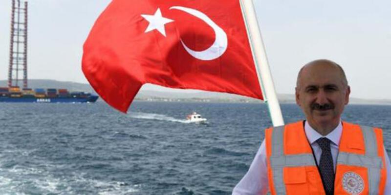 Gemi işlemleri e-Devlet'ten yapılabilecek
