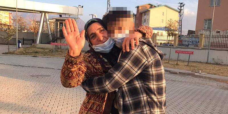 Van'da 13 gündür kayıp olan çocuk bulundu