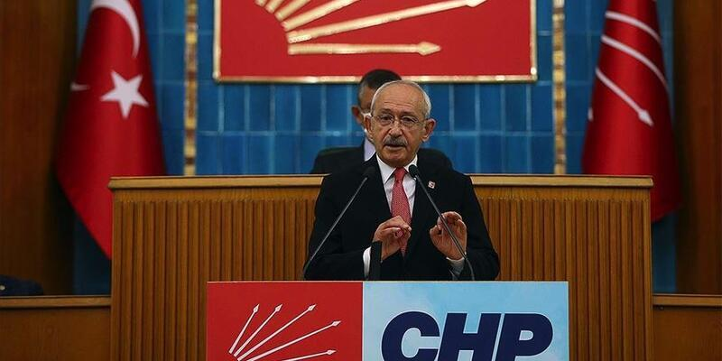 Kılıçdaroğlu: Ermenistan'ın bildirisi bölgedeki savaşın sonlanmasına katkı verecektir