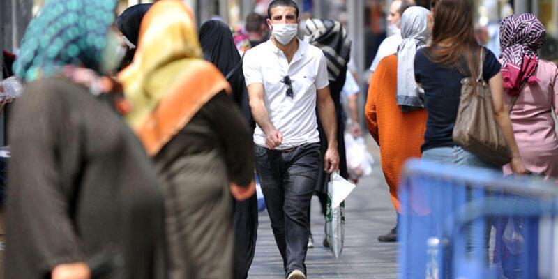 Son dakika.. 12 şehirde sokakta sigara içmek yasaklandı