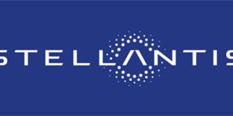 Stellantis logosu belli oldu
