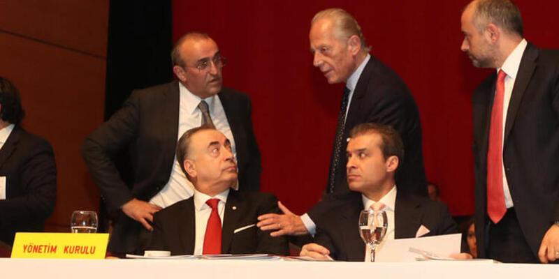 Galatasaray'dan seçim kararı