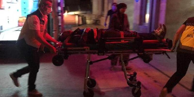 Simitçi cinayetinde yeni gelişme! Fırıncı baba ve oğlu gözaltına alındı