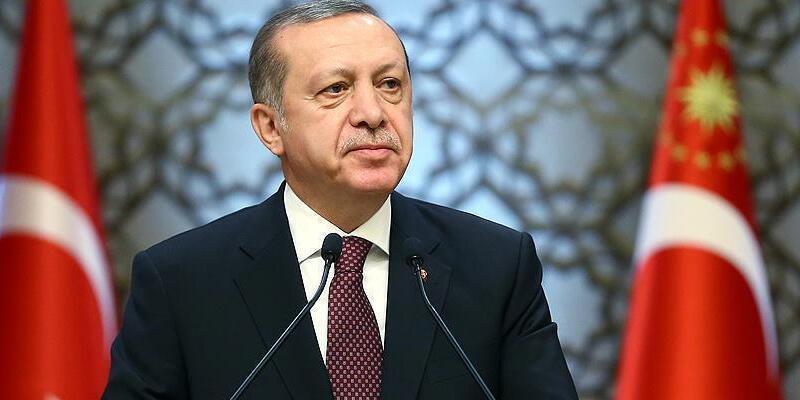 Son dakika haberi: Cumhurbaşkanı Erdoğan'dan Biden'a tebrik