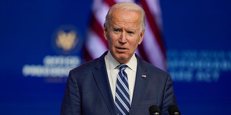 Joe Biden: ABD tekrar oyuna dahil oldu