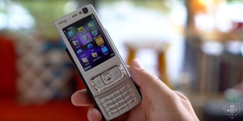 Nokia N95 küllerinden yeniden doğabilir