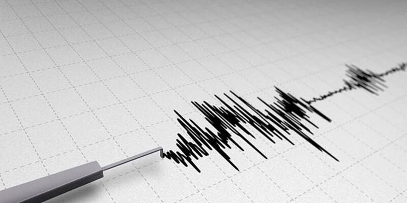 Deprem mi oldu? Kandilli ve AFAD son depremler listesi 11 Kasım 2020