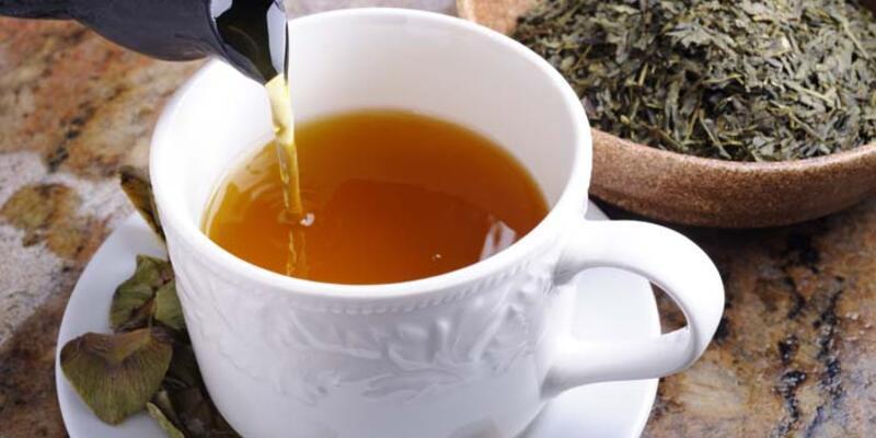 Güçlü bağışıklık için bitkisel çay önerisi