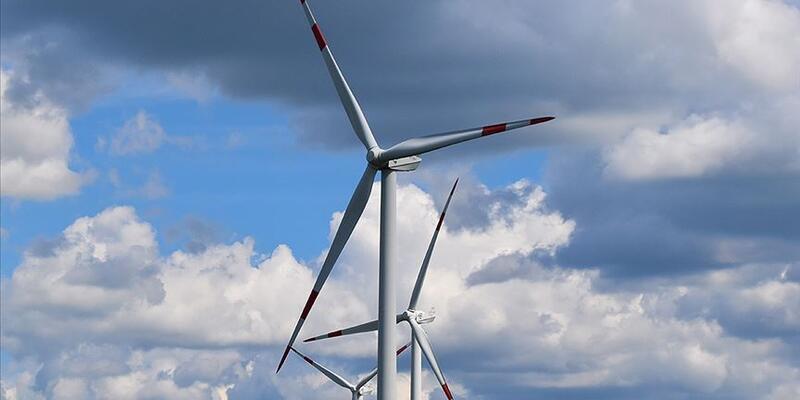 Rüzgardan günlük elektrik üretim rekoru kırıldı