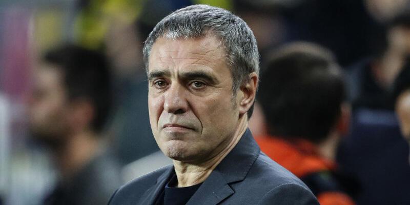 Son dakika... Ersun Yanal Antalyaspor'la anlaştı