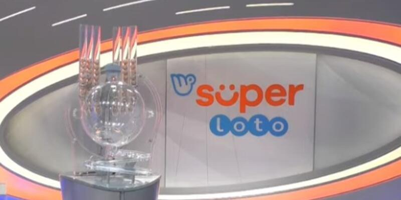 MPİ Süper Loto sonuçları 10 Kasım 2020... Süper Loto devretti!