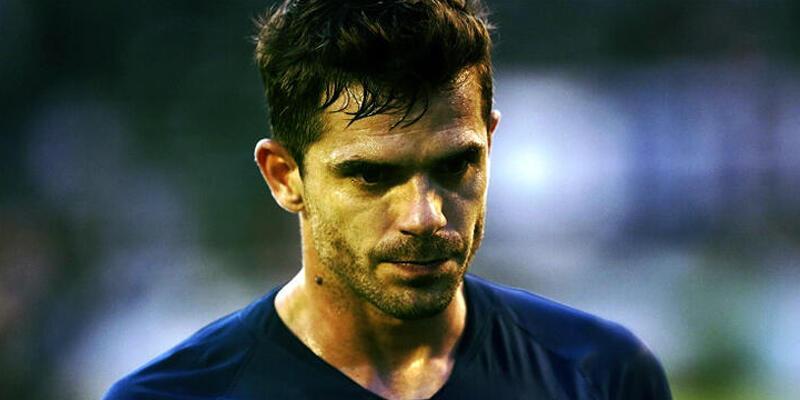 Fernando Gago futbolu bıraktı