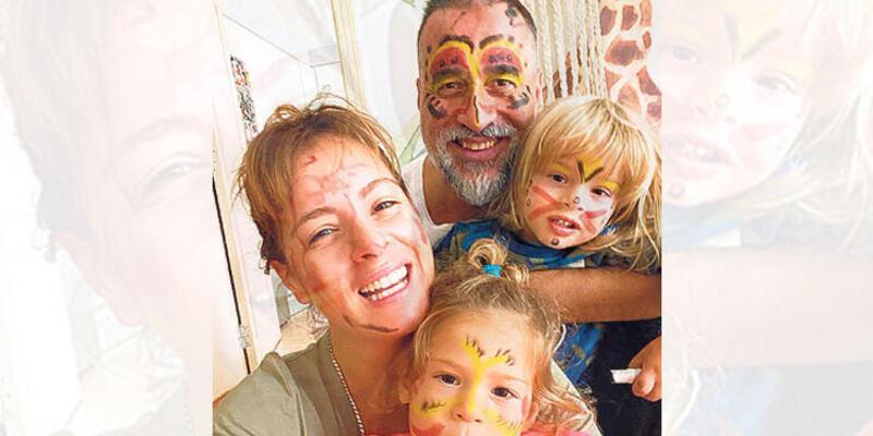 Doğa Rutkay: Ailece o zaman renk