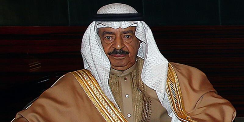 1971 yılından bu yana Bahreyn Başbakanı olan Halife bin Selman el-Halife hayatını kaybetti