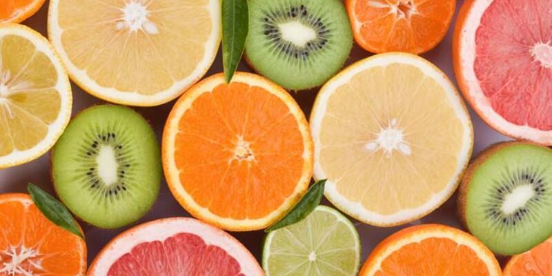 Bu meyve ve sebzeler alerji yapabilir