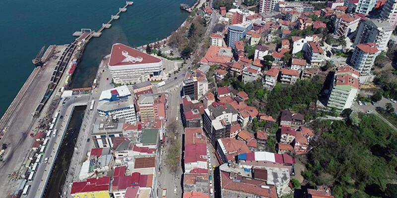 Zonguldak'ta kent girişlerinde HES kodu zorunluluğu getirildi