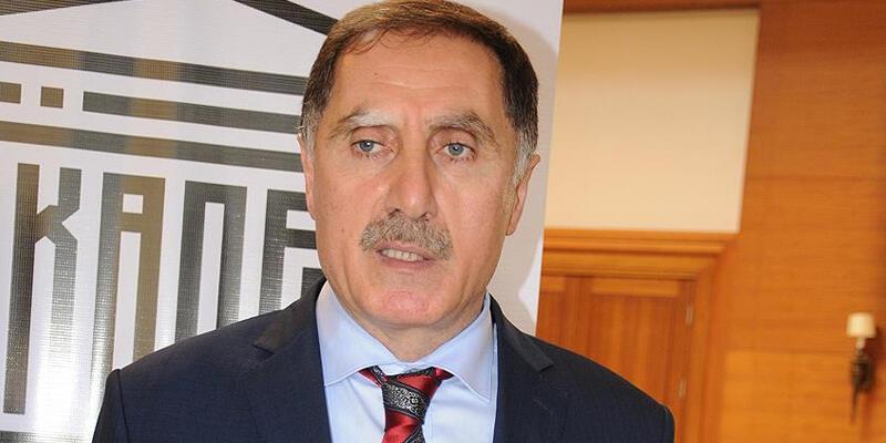 TBMM Genel Kurulunda, Kamu Başdenetçiliğine yeniden Şeref Malkoç seçildi