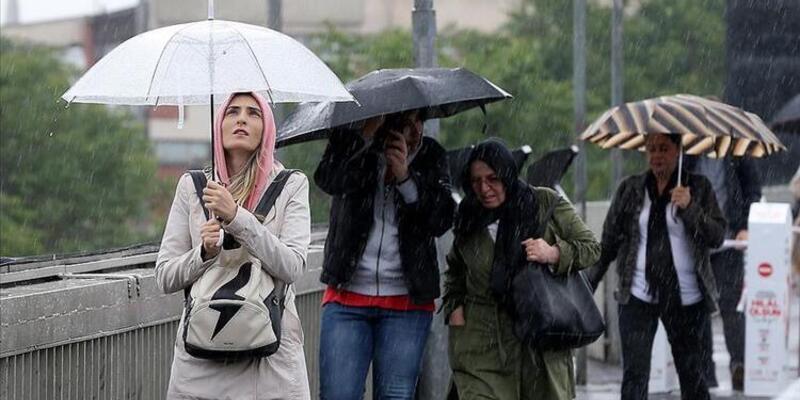 Bugün hava nasıl olacak? 12 Kasım Perşembe il il hava durumu listesi