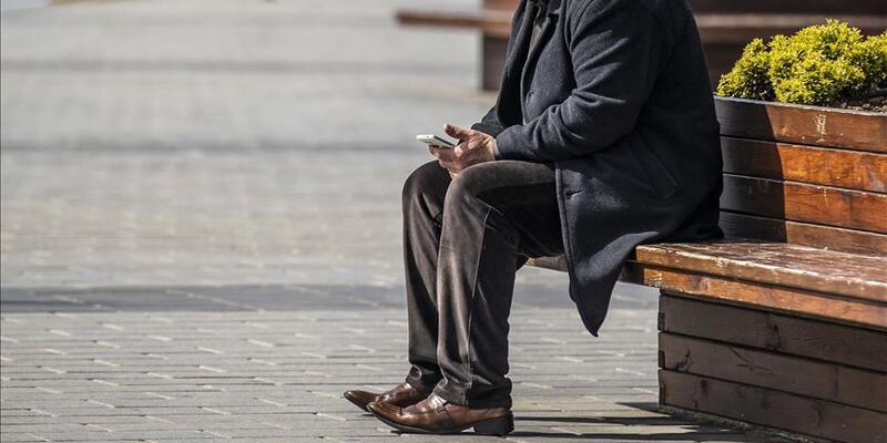 Dört ilde 65 yaş ve üzeri vatandaşlara sokağa çıkma kısıtlaması getirildi