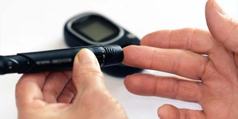 Koronavirüs kan şekerini olumsuz etkileyebiliyor