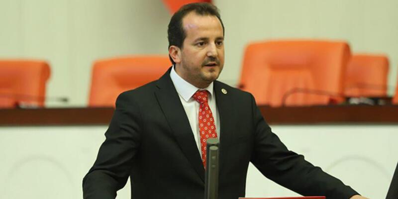 AK Parti Bursa Milletvekili Özen'in Covid-19 testi pozitif çıktı