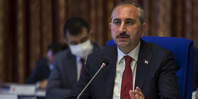 Adalet Bakanı Gül: Yargı dosyaya, vicdanına, hukuka, Anayasa'ya bakar