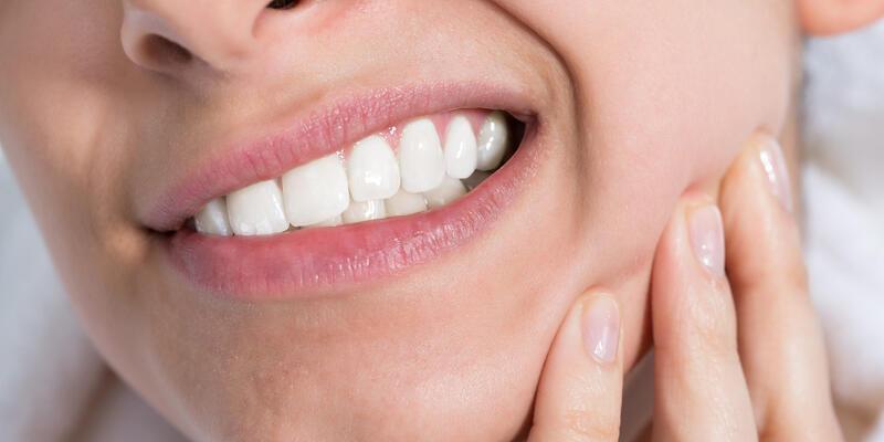 Diş sıkma tedasvisinde botoks uygulaması