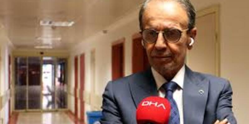 Mehmet Ceyhan kimdir? Profesör Doktor Mehmet Ceyhan kaç yaşında?