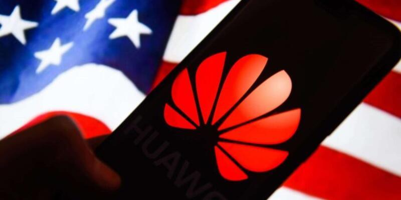 Huawei için lisans aldı
