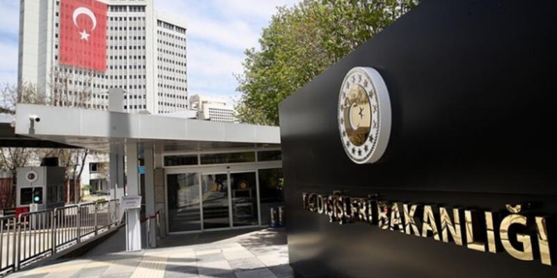 Rus heyet, Karabağ görüşmeleri için Ankara'da
