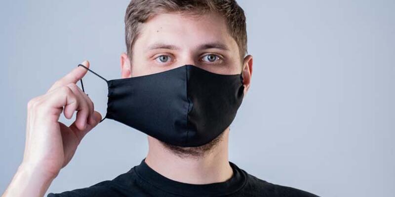 Kumaş maske önerisi: Cerrahi olanlar kadar etkili